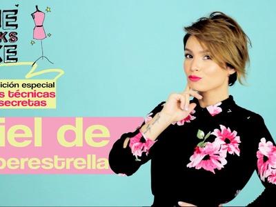 Piel de Superestrella (She Looks Like - Epi 16, Season 2) - Maiah Ocando