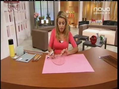 Bien Simple, Utilísima, Nuria Sánchez, mesa de estilo moderno. 20 04 09