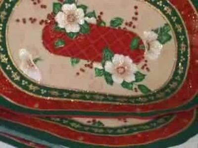 Como decorar la tela
