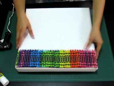 """Cuadro """"Explosión de Color"""" - floritere - 2012"""