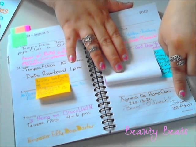 Tips para Organizarte
