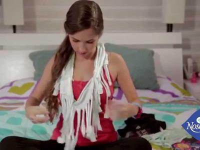 ¡Modifica tu ropa con Nanny by Nosotras! Parte 1