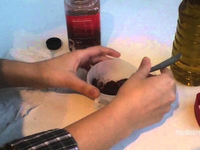 Cómo disimular los arañazos en la madera | facilisimo.com