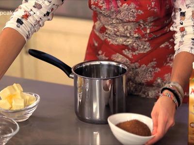 Cupcake Maniacs 6: Tarta de Cookies & Cream