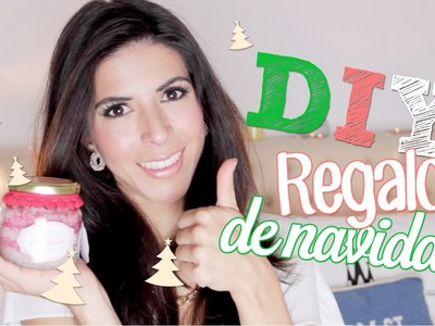 DIY: ¡REGALO FACIL Y PERFECTO! por Lau