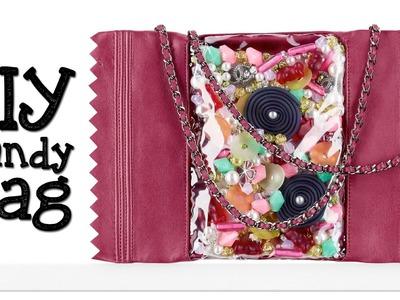 DIY Candy Bag - Chanel