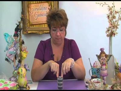 Intro Porcelana Fria  by Geraldine Gabasa Video 3 de 5