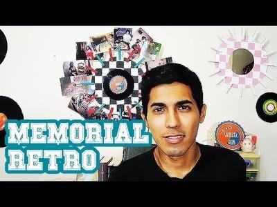 Memorial de fotos para toda ocasión. Photo Memorial -  RETRO 1950's Reciclaje