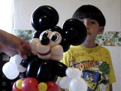 MICKEY MOUSE PARTE FINAL   3.3