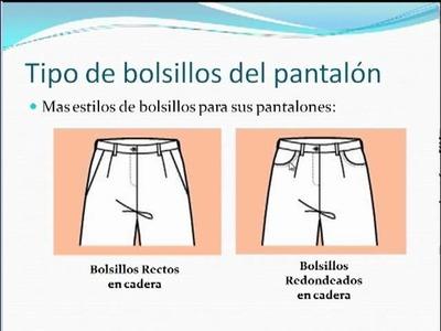 Patrones para Pantalones de mujer sencillos en http:.patronesderopa.com