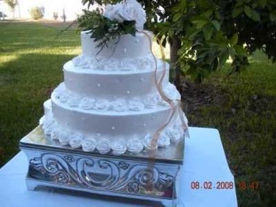 Show de pasteles de boda 0002