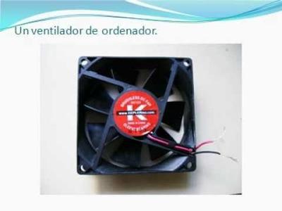 Aire acondicionado o calefactor 220V o USB