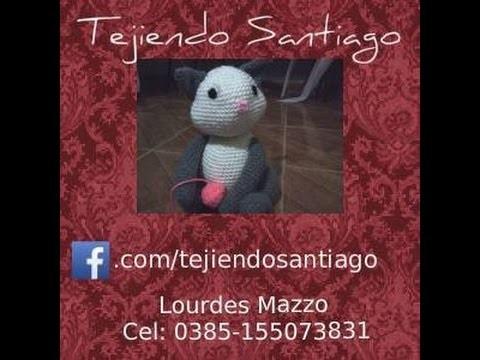 GORRITOS TEJIDOS a crochet PERSONAJES