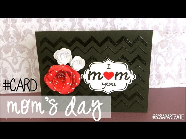 Mother's day Card #2