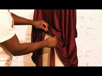 Multivestido o vestido convetible One-dress