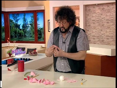 128 - Bienvenidas TV - Programa del 19 de Septiembre de 2012
