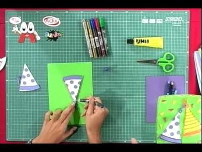 Como diseñar tus tarjetas de saludo
