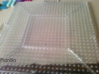 Creaciones Con Hama Beads Y Perler Beads