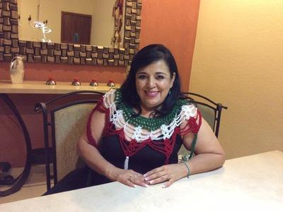 Mañanita - Tejiendo con Laura Cepeda