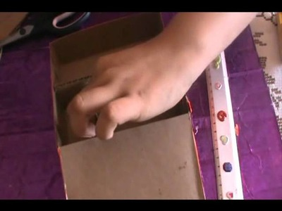 MANUALIDAD:  PETICION de janeth05valadez Como hacer un porta anillos