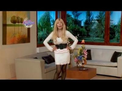 467 - Bienvenidas TV en HD - Programa del 30 de Julio de 2014