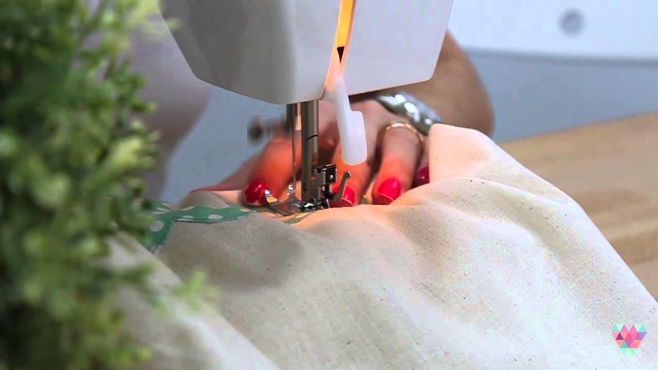 Bolsa de algodón personalizada - DIY