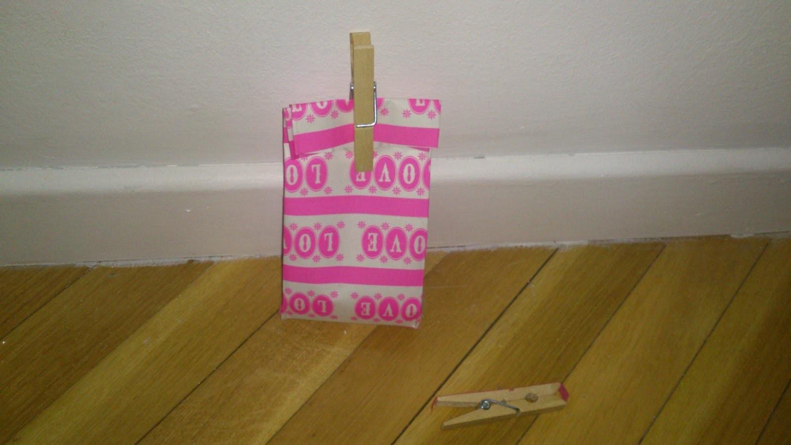 Cómo hacer una bolsa de papel | facilisimo.com