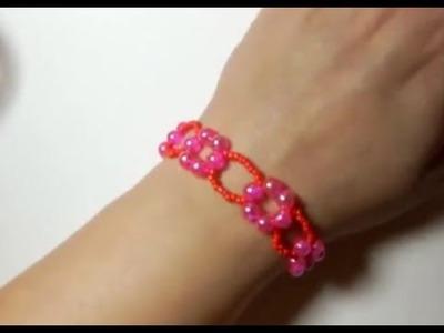 Cómo hacer una pulsera  | facilisimo.com