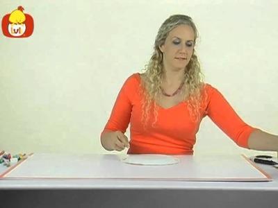 El rincón de las artes- El ángel y el lobo marino, Luli TV