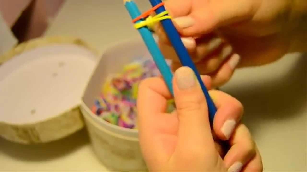 Pulsera de gomitas Zigzag multicolor