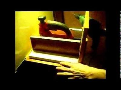 Sierra caladora de banco para corte versátil -How to cut a weird animal using a scroll saw