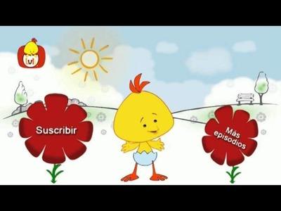 Suscríbete a Canal Luli, todo para niños