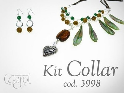 KIT 3998 Kit collar mop hojas x und
