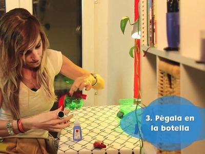 NIVEA Hazlo tú misma: Joyero de plástico
