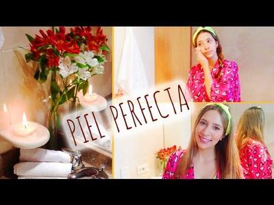 Tips de belleza para una piel perfecta - ♡ ɴᴀɴᴄʏ