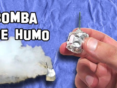 Bombas de Humo para Airsoft | Smoke bombs for Airsoft