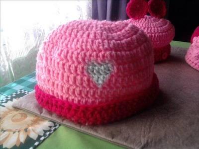 Gorros de lana creaciones CLAUDIA gorros personalizados