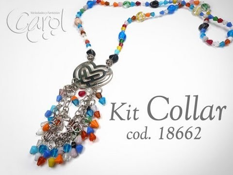 KIT 18662 Kit collar FI #009 x und