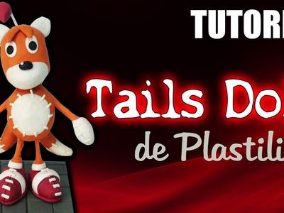 Tutorial Tails Doll (Creepypasta) de Plastilina