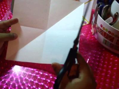2 TARJETAS 3D FACIL TODA OCASION - Manualidadesfaciles