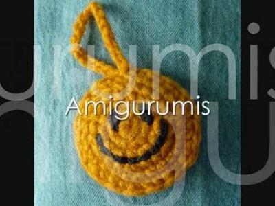 Amigurumis - Tejidos Nanda