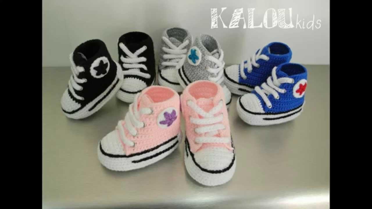 Baby Converse KalouKids