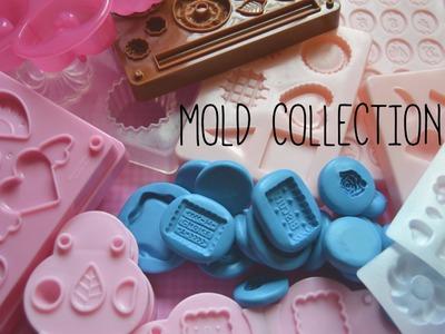 Colección de moldes: Padico, Debika, MiniatureSweet.