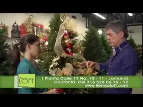 ¿Cómo decorar un Árbol de Navidad?- Tu Hogar Ideal