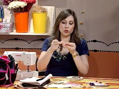 Como hacer una fundita para el celular