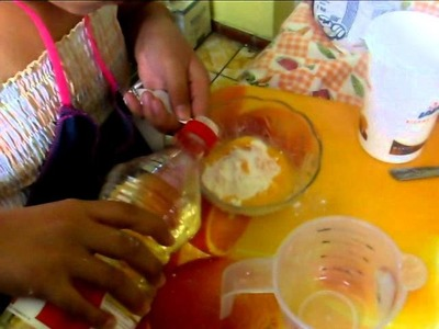 Como hacer plastilina casera paso a paso