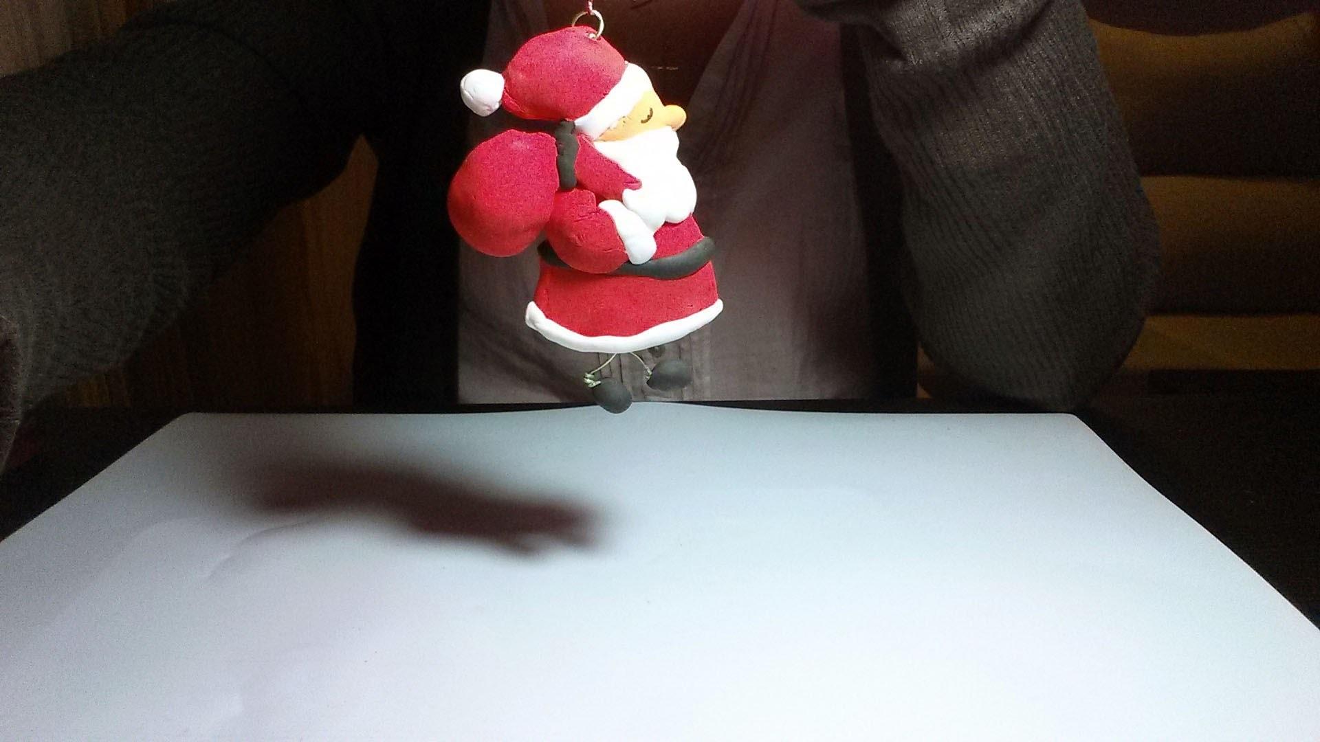 Cómo hacer un Papá Noel para Navidad (1 de 2) | facilisimo.com