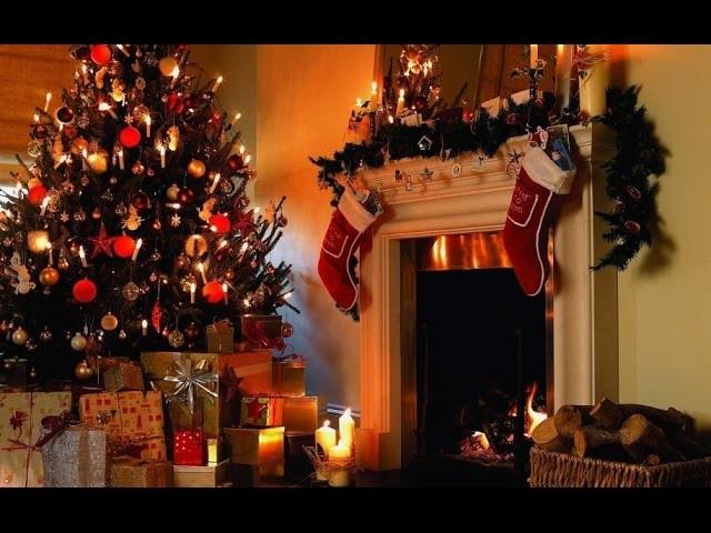 HOW TO DECORATE A CHRISTMAS TREE- COMO DECORAR EL ARBOL DE NAVIDAD