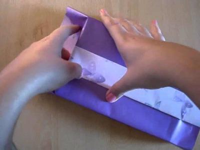 Josicraft 2 - ¿Cómo envolver regalos?