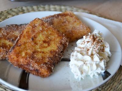 Leche Frita | Postres caseros fáciles y rápidos